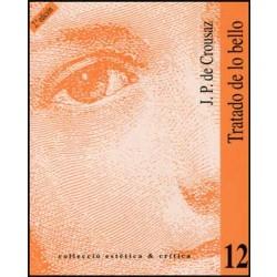 Tratado de lo bello (2a ed.)