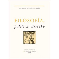 Filosofía, política, derecho