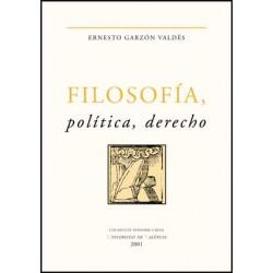 Filosofía, política, derecho
