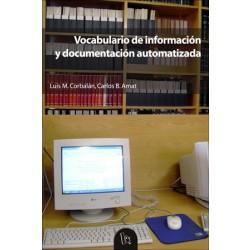 Vocabulario de información y documentación automatizada