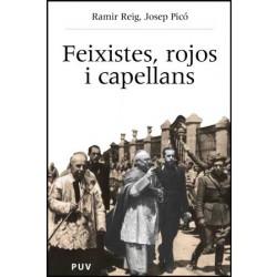 Feixistes, rojos i capellans