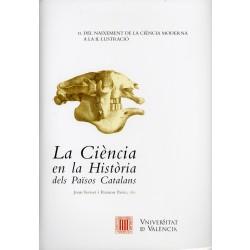La Ciència en la Història dels Països Catalans (vol. II)