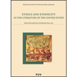 Ethics and ethnicity in the Literature of the United States