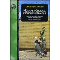 Músicas públicas, escuchas privadas