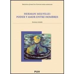 Herman Melville: poder y amor entre hombres