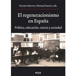 El regeneracionismo en España