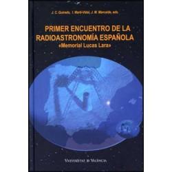 Primer Encuentro de la Radioastronomía Española