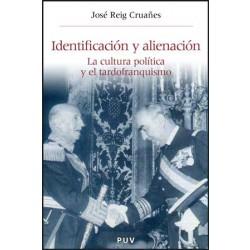 Identificación y alienación