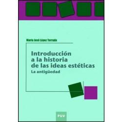 Introducción a la historia de las ideas estéticas