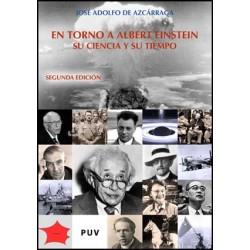 En torno a Albert Einstein (2ª ed.)