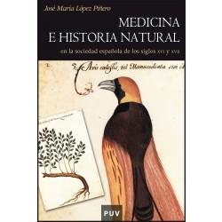 Medicina e historia natural