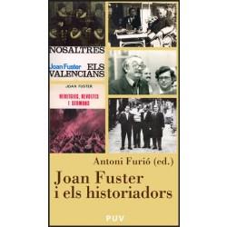 Joan Fuster i els historiadors
