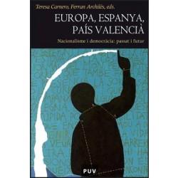 Europa, Espanya, País Valencià