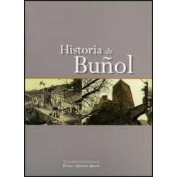 Historia de Buñol