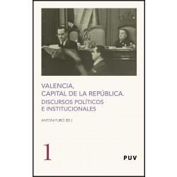 Valencia, capital de la República