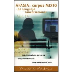 Afasia: corpus mixto del lenguaje conversacional