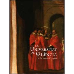 La Universitat de València y su patrimonio cultural