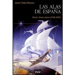 Las alas de España