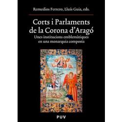 Corts i Parlaments de la Corona d'Aragó