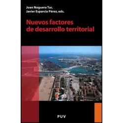 Nuevos factores de desarrollo territorial