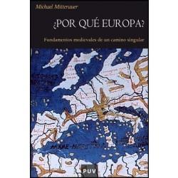 ¿Por qué Europa?