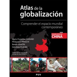 Atlas de la globalización
