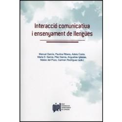 Interacció comunicativa i ensenyament de llengües