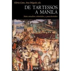 De Tartessos a Manila