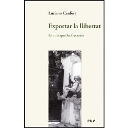Exportar la llibertat