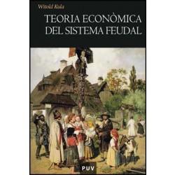 Teoria econòmica del sistema feudal
