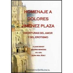 Homenaje de Dolores Jiménez Plaza