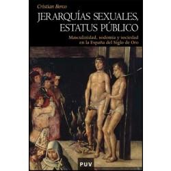 Jerarquías sexuales, estatus público