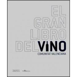 El gran libro del vino