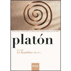 Platón. Leyendo« La República (506-521 c)»