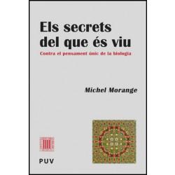 Els secrets del que és viu