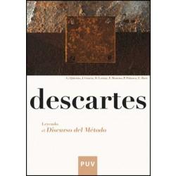 Descartes. Leyendo el «Discurso del método»