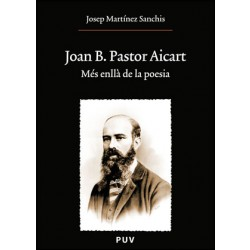 Joan B. Pastor Aicart