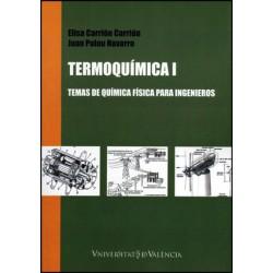 Termoquímica, I