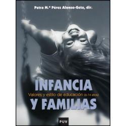 Infancia y familias
