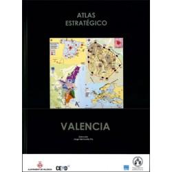 Atlas estratégico. Valencia