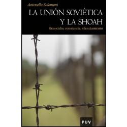 La Unión Soviética y la Shoah