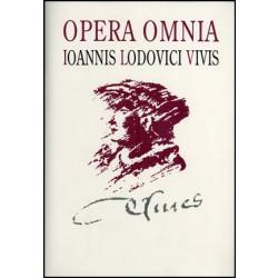 Opera Omnia, VI