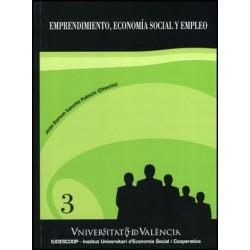 Emprendimiento, economía social y empleo
