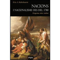 Nacions i nacionalisme des del 1780