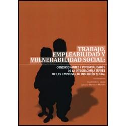 Trabajo, empleabilidad y vulnerabilidad social