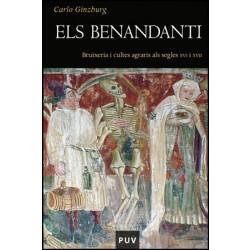 Els Benandanti