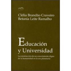 Educación y Universidad