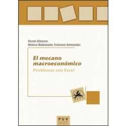 El mecano macroeconómico