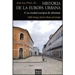 Historia de la Europa Urbana V