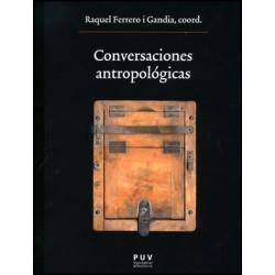 Conversaciones antropológicas